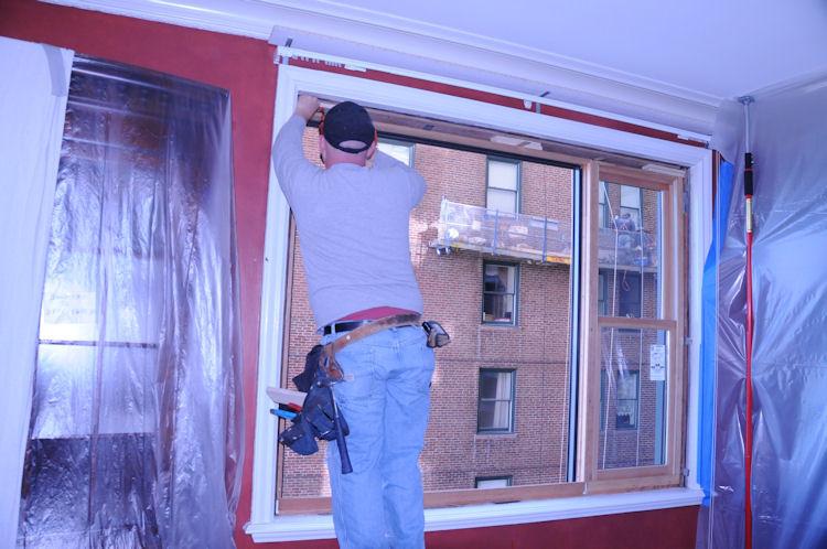 Window Installer Chicago IL