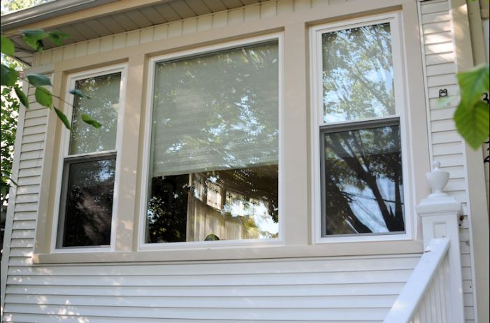 window replacement in Highland Park, IL