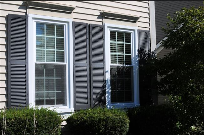 Replacement windows in Highland Park IL