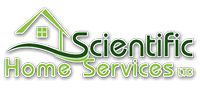 Scientific Home Services Footer Logo