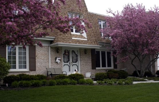 Highland Park IL replacement windows