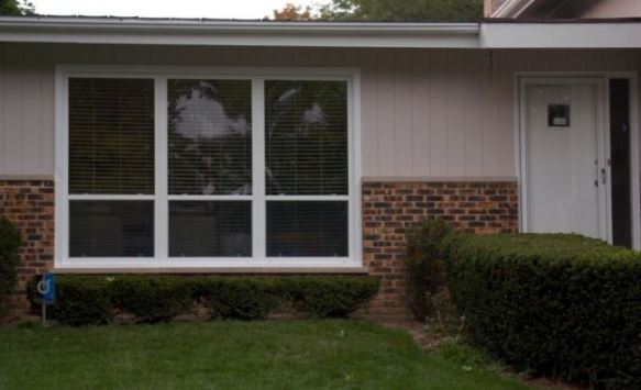 window replacement in Deerfield IL